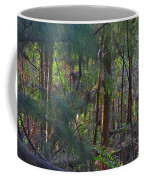 17- Welcome To The Jungle Coffee Mug