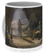 Andrew Jackson (1767-1845) Coffee Mug by Granger