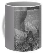 Coleridge: Ancient Mariner Coffee Mug