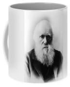 Charles Robert Darwin, English Coffee Mug
