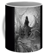 Coleridge: Ancient Mariner Coffee Mug