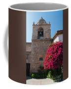 Gardens In Carmel Monastery Coffee Mug