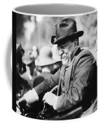 Theodore Roosevelt Coffee Mug