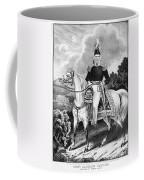 Zachary Taylor (1784-1850) Coffee Mug