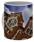 1901 Uab Spencer Honors House Coffee Mug