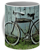 1919 Indian Bike Coffee Mug