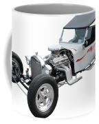 1923 T-bucket Ford Coffee Mug