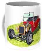 1923 T Bucket Coffee Mug