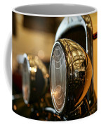 1929 Dodge Desoto Six Roadster Coffee Mug