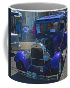 1929 Ford Model A Coffee Mug