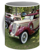 1930 Buick Coffee Mug