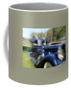1931 Pierce Arrow Coffee Mug