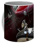 1932 Chevrolet Detail Coffee Mug
