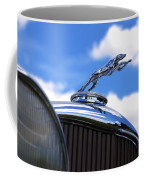 1932 Lincoln Kb Brunn Phaeton Coffee Mug