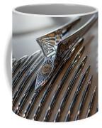 1934 Chrysler Airflow Model Cu Coffee Mug