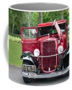 1934 Ford Coffee Mug