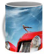 1935 Auburn Speedster  6892 Coffee Mug