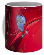 1935 Ford Tudor Coffee Mug