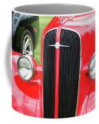 1936 Chevy  8552 Coffee Mug