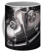 1939 Buick Eight Coffee Mug