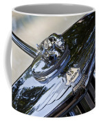 1939 Jaguar Coffee Mug
