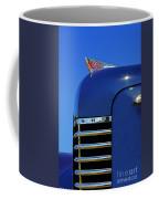 1939 Nash Sedan Coffee Mug