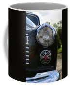 1941 Cadillac Headlight Coffee Mug