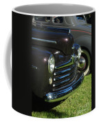 1948 Ford Super Deluxe Coffee Mug