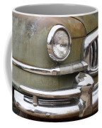 1951 Nash Ambassador  Coffee Mug
