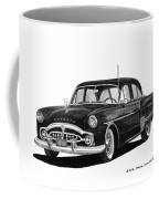 1951 Packard Patrician 400 Coffee Mug