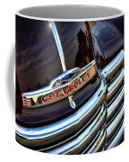 1953 Chevy Pickup Grille Coffee Mug