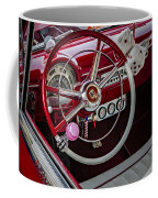 1953 Ford Crestline Victoria Coffee Mug