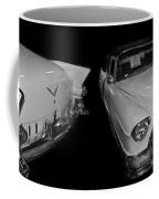 1955 Cadillac Series 62 El Dorado Convertible Coffee Mug
