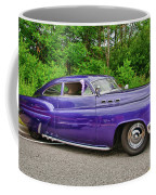 1956 Buick   7767 Coffee Mug