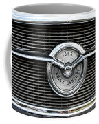 1956 Buick Century Grill Emblem Coffee Mug