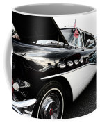 1956 Buick Century Profile 2 Coffee Mug