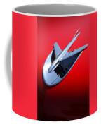 1956 Buick Riviera Special Coffee Mug