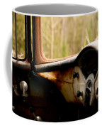 1956 Chevy Inside Coffee Mug