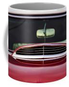 1957 Ford Thunderbird Coffee Mug