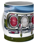 1960 Chevrolet Impala Tail Light Coffee Mug