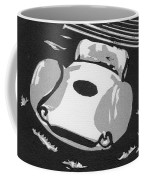 1960 Maserati T 61 Birdcage Coffee Mug