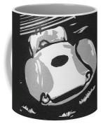 1960 Maserati T 61 Birdcage  Ssm Coffee Mug