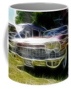 1962 Caddy Cadillac Coffee Mug