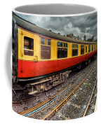 1963 Carriage  Coffee Mug