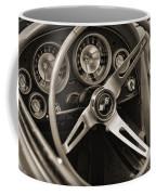 1963 Chevrolet Corvette Coffee Mug