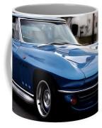1963 Corvette Coffee Mug