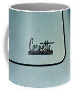 1966 Corvette Sting Ray Coffee Mug