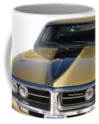 1967 Bronze Pontiac Firebird  Coffee Mug