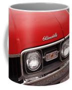 1968 Oldsmobile Cutlass Supreme Coffee Mug
