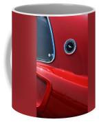 1969 Ford Mustang Mach 1 Coffee Mug